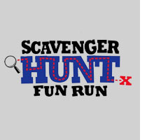 Scavenger Hunt Fun Run
